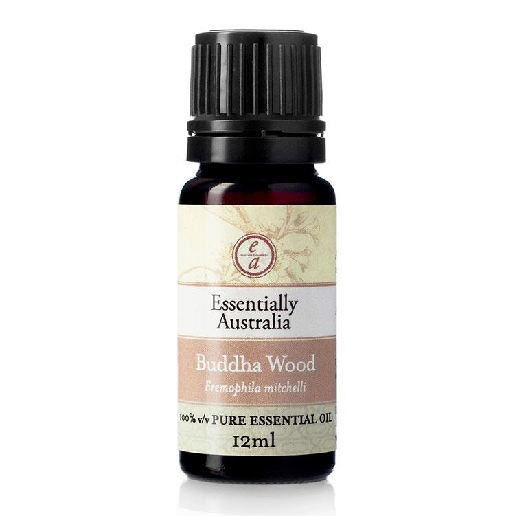 buddha wood essential oil, australian buddha essential oil, australian buddah wood