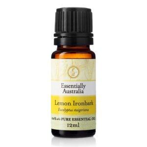 Australian Eucalyptus Lemon Ironbark essential oil | Essentially Australia, lemon ironbark essential oil, Australian lemon ironbark, Australian Eucalyptus Lemon Ironbark