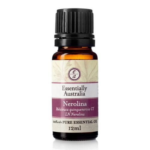 Nerolina essential oil | Essentially Australia, Nerolina Essential Oil, nerolina oil, neroli vs nerolina essential oil,