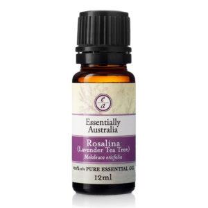 Rosalina essential oil, Australian rosalina essential oil, what is rosalina essential oil, rosalina essential oil benefits