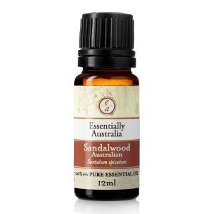 Sandalwood (Australian) Essential Oil
