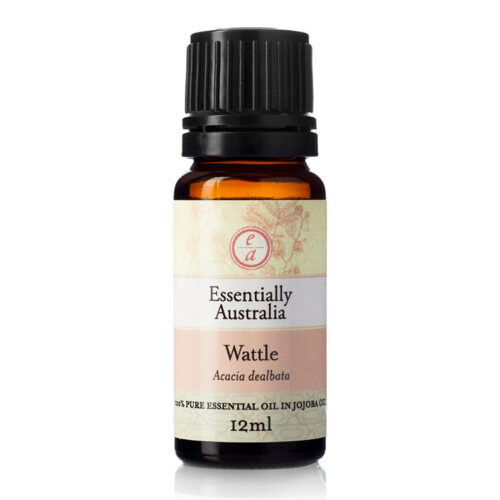Wattle Essential Oil, Australian Wattle Oil, Wattle Oil, Wattle Oil Australia, Wattle absolute, Wattle oil/absolute, wattle essential oil, Wattle Absolute Essential Oil | Essentially Australia