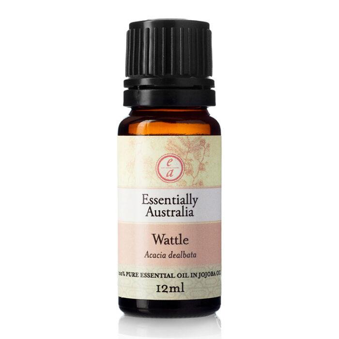 Wattle Essential Oil, Australian Wattle Oil, Wattle Oil, Wattle Oil Australia, Wattle absolute, Wattle oil/absolute, wattle essential oil, Wattle Absolute Essential Oil | Essentially Australia