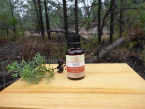 Australian White Cypress Wood Oil