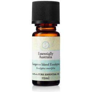 Eucalyptus Kangaroo Island Essential Oil, Kangaroo Island eucalyptus, KI eucalyptus oil, Kangaroo Island Eucalyptus essential oil