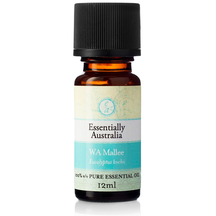 Eucalyptus WA Mallee Essential Oil