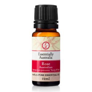 australian rose oil, rose oil, rose essential oil, rose oil benefits,