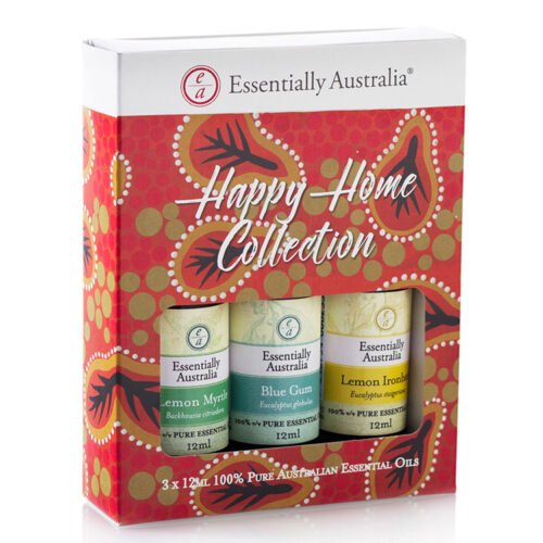 Happy Home Collection Essential Oil Gift Pack
