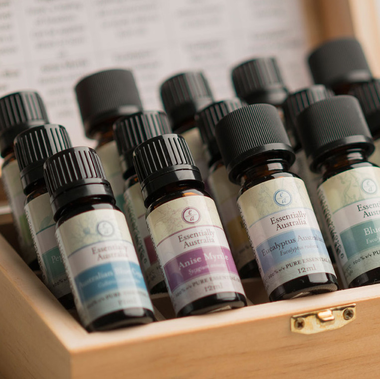 best quality essential oils in australia