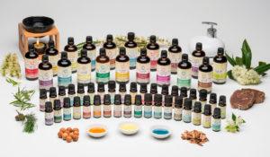 Essential oils Australia / best essential oils Australia