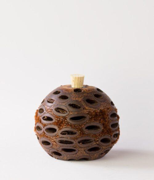 Banksia Pod Aroma Diffuser, diffuser, essential oil diffuser