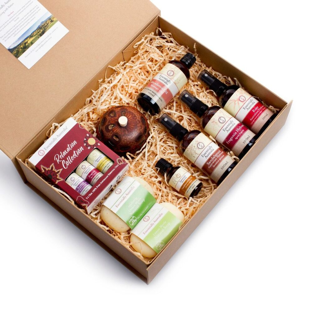 Australian Beauty Hamper